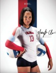 2015 Ole Miss Volleyball Record Book by Ole Miss Athletics. Women's Volleyball