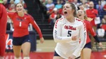The Season: Ole Miss Volleyball - The Rebs Are Runnin' (2019) by Ole Miss Athletics. Women's Volleyball and Ole Miss Sports Productions