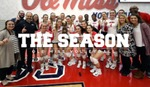 The Season: Ole Miss Volleyball - A Golden Legacy (2018) by Ole Miss Athletics. Women's Volleyball and Ole Miss Sports Productions
