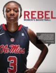 2012-13 Ole Miss WBB Media Guide by Ole Miss Athletics. Women's Basketball