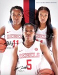 2015-2016 Ole Miss Women's Basketball Media Guide by Ole Miss Athletics. Women's Basketball