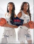 2016-17 Ole Miss Women's Basketball Media Guide by Ole Miss Athletics. Women's Basketball