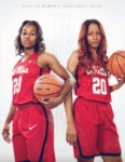 Ole Miss 2017-18 Women's Basketball Guide