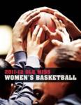 2011-12 Ole Miss Women's Basketball Media Guide by Ole Miss Athletics. Women's Basketball