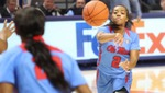 The Season: Ole Miss Women's Basketball - No Ceilings (2018) by Ole Miss Athletics. Women's Basketball and Ole Miss Sports Productions