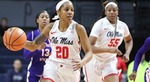 The Season: Ole Miss Women's Basketball - Sweet Home Chicago (2017) by Ole Miss Athletics. Women's Basketball and Ole Miss Sports Productions