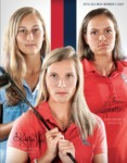 2015-16 Ole Miss Women's Golf Record Book by Ole Miss Athletics. Women's Golf
