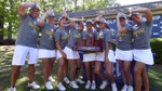 The Season: Ole Miss Women's Golf - Two in a Row (2019) by Ole Miss Athletics. Women's Golf and Ole Miss Sports Productions