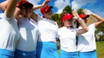 The Season: Ole Miss Women's Golf - The Dominican Republic (2019) by Ole Miss Athletics. Women's Golf and Ole Miss Sports Productions