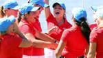 The Season: Ole Miss Women's Golf - A New Normal (2017) by Ole Miss Athletics. Women's Golf and Ole Miss Sports Productions