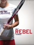 2013 Women's Tennis Season Guide