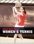 2012 Women's Tennis Season Guide