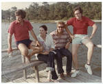 Larry Speakes visits Mississippi Gulf Coast: Image 11 by Edwin E. Meek
