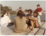 Larry Speakes visits Mississippi Gulf Coast: Image 12 by Edwin E. Meek
