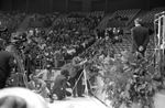 Bobby Kennedy delivering speech at University of Mississippi: Image 5 by Edwin E. Meek