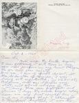 "Leo Christine Stem to ""Sir"" (2 October 1962) by Leo Christine Stem"