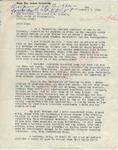 """(Miss) M. M. Terry to """"Dear sirs"""" (4 October 1962) by (Miss) M.M. Terry"""
