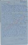 K. J. Coates to Mr. Meredith (4 October 1962) by K.J. Coates