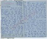 (Mrs.) Margaret Thomson to Mr. Meredith (7 October 1962) by (Mrs.) Margaret Thomson