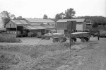 Abbeville cotton gin, image 007 by Martin J. Dain (1924-2000)