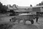 Abbeville cotton gin, image 008 by Martin J. Dain (1924-2000)