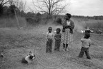 African Americans, rural home, image 010 by Martin J. Dain (1924-2000)