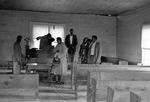 Church, image 006 by Martin J. Dain (1924-2000)