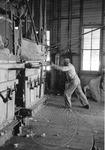 Cotton gin, image 032 by Martin J. Dain (1924-2000)