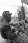 Cotton picking for Brown's Gin and Wholesale, image 028 by Martin J. Dain (1924-2000)