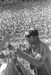 Cotton picking for Brown's Gin and Wholesale, image 096 by Martin J. Dain (1924-2000)