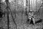 Hunting camp, image 042 by Martin J. Dain (1924-2000)