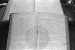 Ledgers, image 002 by Martin J. Dain (1924-2000)
