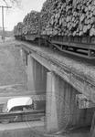 Lumber, image 003 by Martin J. Dain (1924-2000)