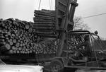 Lumber, image 007 by Martin J. Dain (1924-2000)