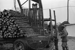 Lumber, image 008 by Martin J. Dain (1924-2000)