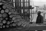 Lumber, image 009 by Martin J. Dain (1924-2000)