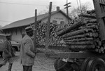 Lumber, image 011 by Martin J. Dain (1924-2000)