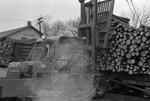 Lumber, image 013 by Martin J. Dain (1924-2000)
