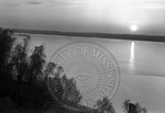 Mississippi River, image 001 by Martin J. Dain (1924-2000)