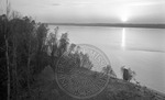 Mississippi River, image 005 by Martin J. Dain (1924-2000)