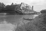 Mississippi River, image 004 by Martin J. Dain (1924-2000)