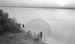 Mississippi River, image 006 by Martin J. Dain (1924-2000)