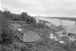 Mississippi River, image 007 by Martin J. Dain (1924-2000)