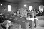 Mount Hope Baptist Church, image 006 by Martin J. Dain