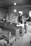 Mount Hope Baptist Church, image 007 by Martin J. Dain