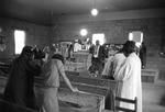 Mount Hope Baptist Church, image 008 by Martin J. Dain