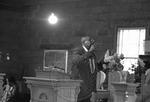 Mount Hope Baptist Church, image 013 by Martin J. Dain