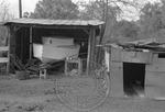 Rural Mississippi, image 007 by Martin J. Dain