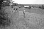 Rural Mississippi, image 001 by Martin J. Dain