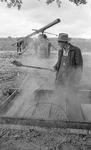 Sorghum syrup making, image 134 by Martin J. Dain (1924-2000)